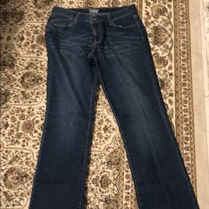 Jeans - Old navy flare jeans